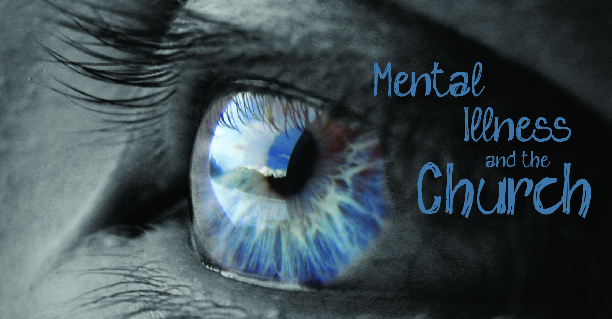 Mental Illness Is Not Weakness Of Character New Life Christian