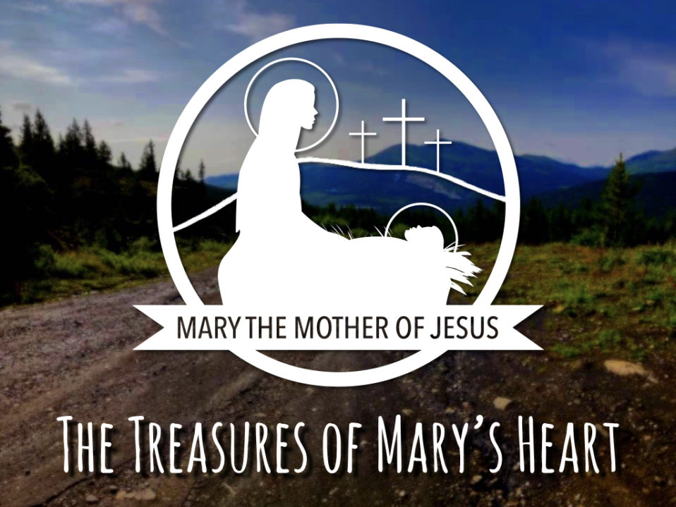 The Treasures of Mary's Heart