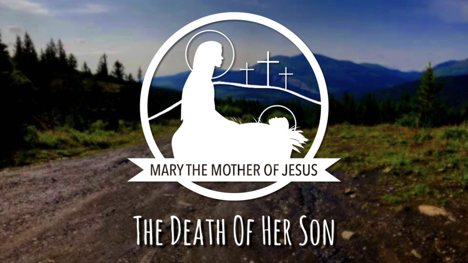 The Death Of Her Son